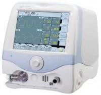 Аппарат ИВЛ стационарный Monnal T75 - Линкос МК